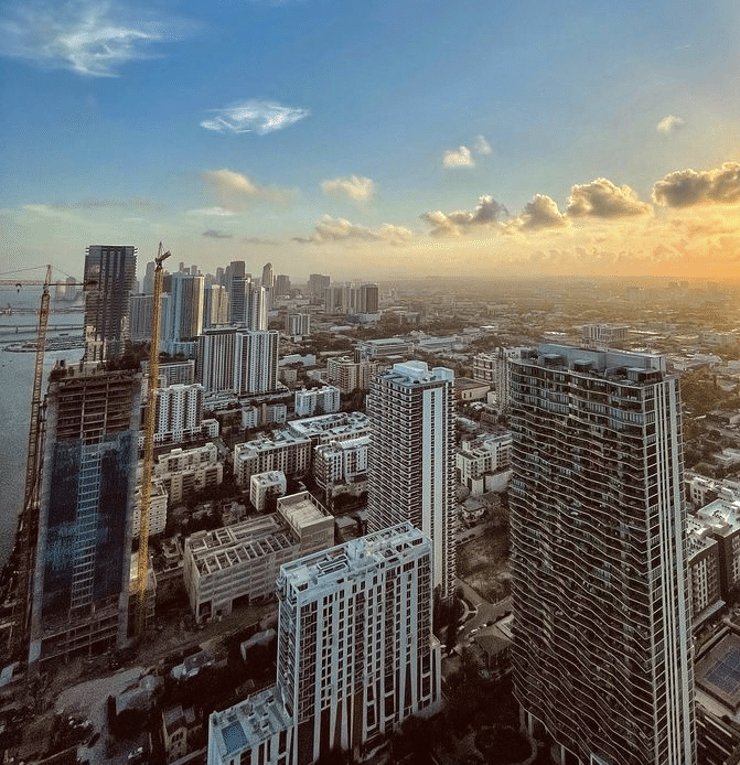 Miami Investment Property: Why Investors Buy Miami Real Estate